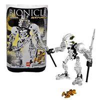 NEW IN SEALED BOX - LEGO BIONICLE 7135 Takanuva