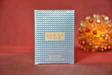 GUCCI POUR HOMME ll AFTERSHAVE LOTION 100ml., VERY RARE, NEW IN BOX, SEALED