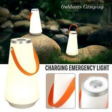 Emergency Night Lights Portable Wireless LED Lamps USB Rechargeable Touch Switch