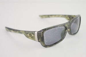 Oakley Montefrio Olive Tortoise/Grey 56-14 Sunglasses #03-561