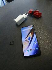 Téléphone One Plus 6T de 256GB (A6013) (Défauts)