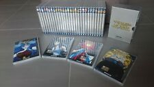 I Cavalieri Dello Zodiaco - GOLD EDITION  Serie dvd completa + 4 OAV SAINT SEIYA
