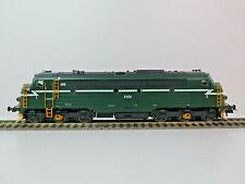 Reihe Di3 626 der OBAS,modernized V.,Norwegen,NOHAB,NMJ Topline,90021,H0,OVP,NEU