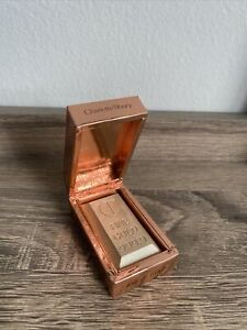 CHARLOTTE TILBURY BAR OF GOLD SKIN GILDING LIGHT REFLECTING HIGHLIGHTER