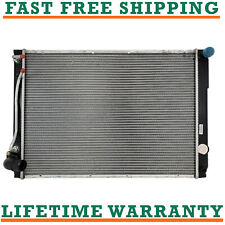 Radiator For 04 05 Toyota Sienna 33l V6 Up To Production Date 0905 Models Fits Toyota