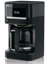 Braun 220 Volt PurAroma 7 KF-7020 12-Cups Coffee Maker (NON-USA For Export Only)