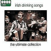 Various Artists - Irish Drinking Songs (The Ultimate Collection, 2008)