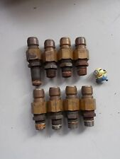 Hansen B6-T31 Couplings, Lot of 8 *FREE SHIPPING*