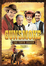 Gunsmoke: The Tenth Season, Vol. 1 on 5 DVD * James Arness