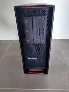 Lenovo ThinkStation P510 E5-1620 V4 3.5GHz 16GB 480GB SSD Quadro 4000 Win10PRO