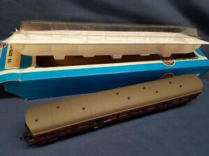 "AIRFIX/GMR 54256-8 B.R MAROON AUTO COACH ""DIDCOT"" W187W NEW UNUSED MINT BOXED"