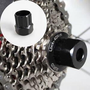 For Shimano SRAM Cassette Flywheel Freewheel Lockring Remover / Removal Tool