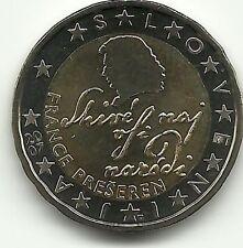 ESLOVENIA 2007 S/C 2€  (leer todo el anuncio)