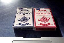 CASINO PLAYING CARDS - MOHEGAN SUN CONNECTICUT   *NATIVE AMERICAN FACE CARDS*