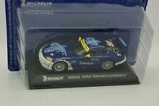 UH Presse Michelin 1/43 - Dodge Viper Driving Experience