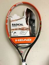 Head Graphene Radical MP Tennis Racquet Grip Size 4 3/8""