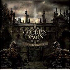 Golden Dawn (AUT) - return to provenance CD