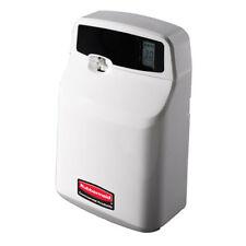 Rubbermaid Fg516900Owht SeBreeze 9000 Aerosol Odor Control Dispenser, Off-White