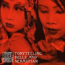 Belle & Sebastian - Storytelling JEPSTER RECOR'DS CD 2002