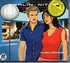 Berlin Nites - Various - 2 CD - Neu / OVP