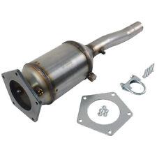 Dieselpartikelfilter DPF für VW Sharan (7M) Seat Alhambra (7V) 2.0 TDI 140PS DE