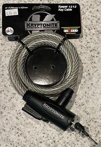 Kryptonite Key Bike Lock