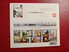 Belgie blok Antverpia  2010 MNH-postfris postprice