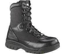 "Bates E02320 Men's  8"" STEEL TOE INSULATED SIDE ZIP BOOT Size 11 Med"