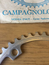 NOS Campagnolo Super Record Chainring 44 T 144bcd Road