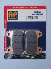 LMP306 SRR RENNSPORT - Original AP Racing Bremsbeläge Bremsklotz brake pads