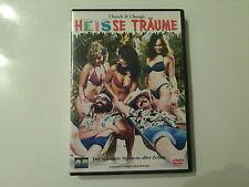 DVD, Cheech & Chong's heiße Träume, Cheech Marin, Thomas Chong