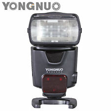 Yongnuo YN-500EX Flash Speedlite Unit HSS for Canon 5DII III 7D 50D 40D 30D 60D