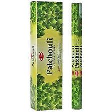 Hem Patchouli JUMBO Incense 16 - 18 inch: Bulk 6 x 10 Sticks = 60 sticks!