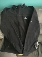 tresspass fleece