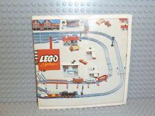 LEGO® Town Classic Bauanleitung 3342 Train Ideas b70train instruction B675