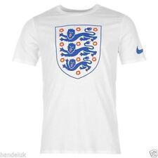 Maglie da calcio di squadre nazionali bianco Nike