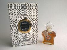 Vintage 1994 Guerlain MITSOUKO Parfum Perfume Corded 1 fl oz 30ml