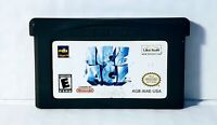 ICE AGE Nintendo Game Boy Advance Video Game Cartridge Only