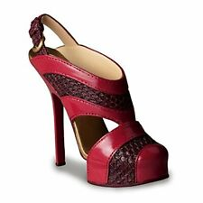 Just the Right Shoe Killer Curves Figurine #J091203
