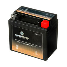 Ytx5L-Bs High Performance Rechargeable Power Sports Battery for Atvs