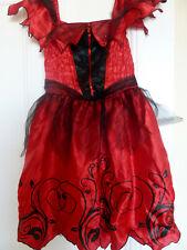 Princesse Barbie Sirène fishtale Déguisement Costume Party 7//8 Semaine Du Livre Neuf