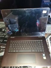 """HP Spectre x360 15"""" i7 4k Touchscreen Nvidia MX150 Boxed With Accessories WiFi 6"""