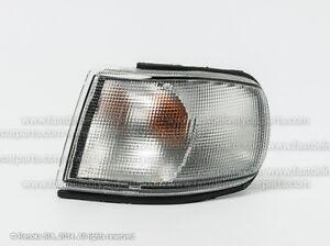 SAAB 9000 1992-1997 front indicator corner lamp white Left NEW 772-1502 L-AE-C