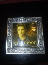 Twilight new moon metal Keepsake/jewelry Box