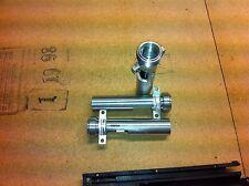 Milsig M Series Breach With AR Barrel Nut Threading