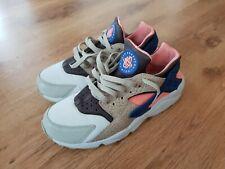Nike Air Huarache Turnschuhe Schuhe Sneaker G 44 - eher 42,5 - fallen klein aus