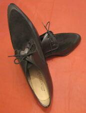Scarpe da uomo 45 eu 11 us 10 man shoes creative made in France leather Bata