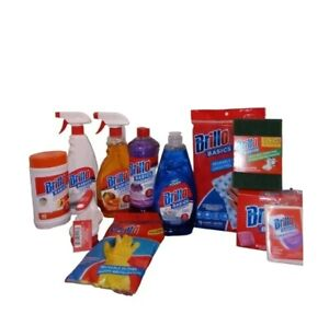 Household cleaning supplies bundle lot,Great for a house warming gift or anytime