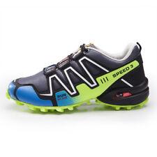 Men's Hiking Shoes Outdoor Trekking Sneakers Sports Speedcross 3 Running shoes