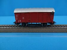 Marklin 4506 DB Closed Goods car with CLOSING LIGHTS